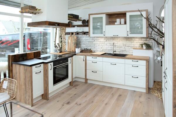 Küchenausstellung von Euler Küchen und Ideen-Werkstatt